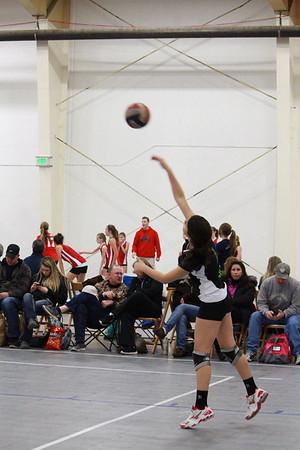 Sac Valley Girls 14's Qualifier