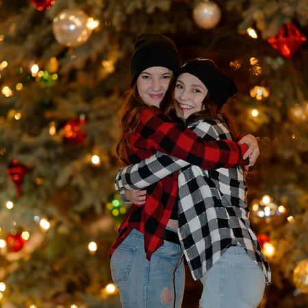 Alexa and Hayley