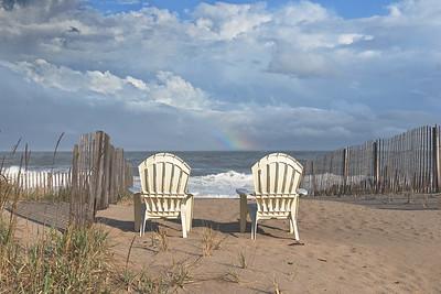 Spring 2017 Shore Scenes
