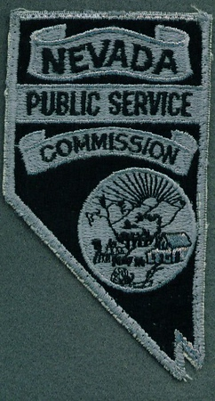 Nevada Public Service Commission