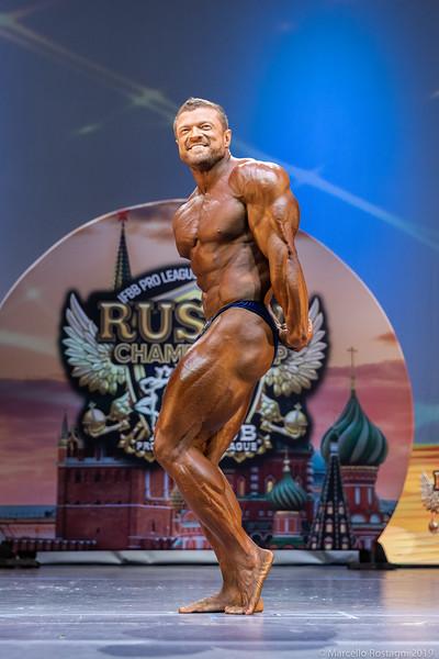 3rd Place 67 Пещин Сергей