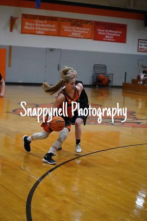 2019-20 Freshman basketball