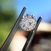 1.15ct Transitional Cut Diamond, GIA H VS2 13