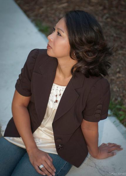 Jennifer @ Brand Park