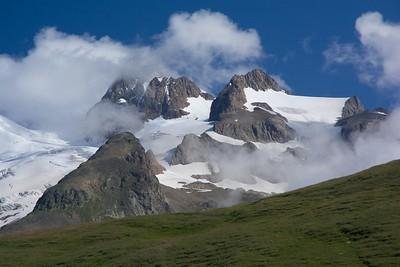 Tour du Mont Blanc, Pt 2