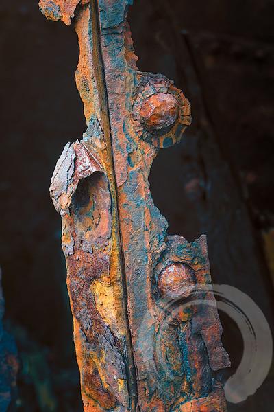 Ship Rust