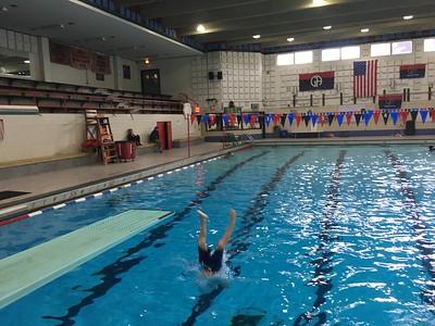 2R Swimming