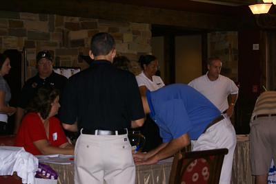 DJHA Golf Tournament