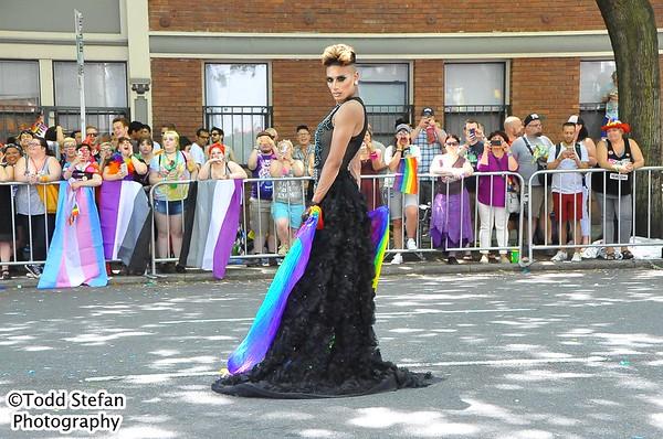 06-25-2017 Pride Parade