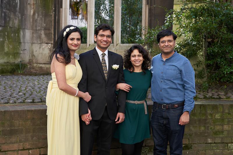 Shipra family