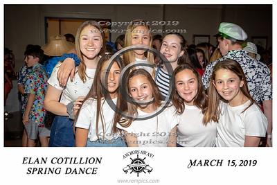 20190315 Elan Spring 7th & 8th Grade Dance