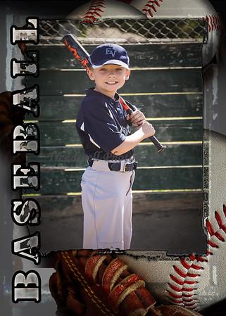 El Vista Baseball