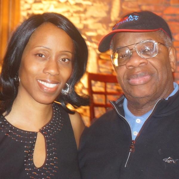 Gregory Burrus with Jazz Vocalist WilmaAnn.JPG