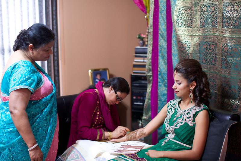 Le Cape Weddings - Indian Weddings - Menhdi - Prapti and Harsh  2142.jpg