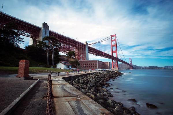 San Francisco Redux