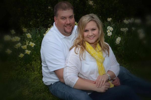 Sarah & Zack