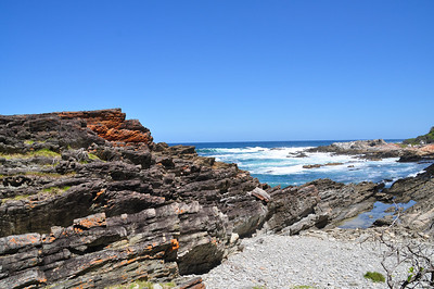 South Africa Coastal Route