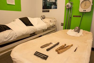Glore Psychiatric Museum