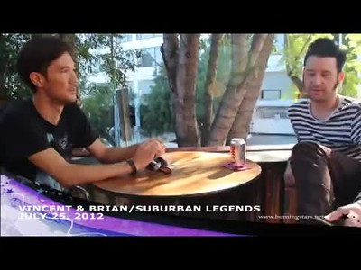 Suburban Legends 07/25/12