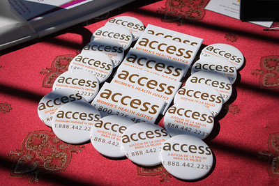 Access 20th Anniversary Celebration and Justice Awards