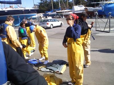2005.04.14 Sailing Offsite