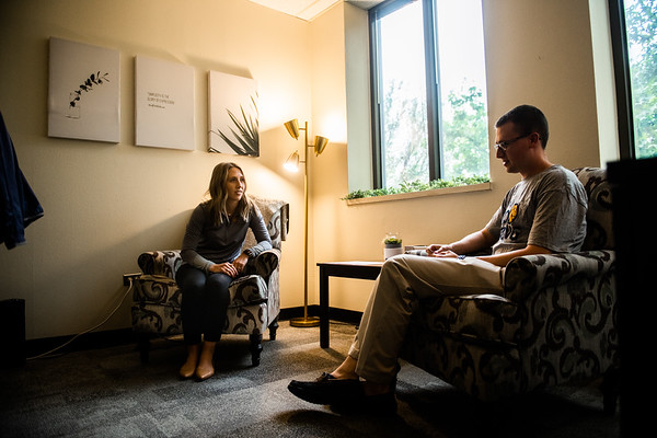 M21076- Counseling Center