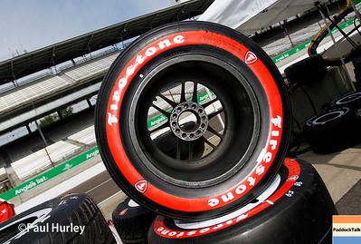 2015 IndyCar - Grand Prix of Indianapolis