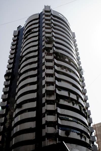 Apartment Block - Beirut - بيروت