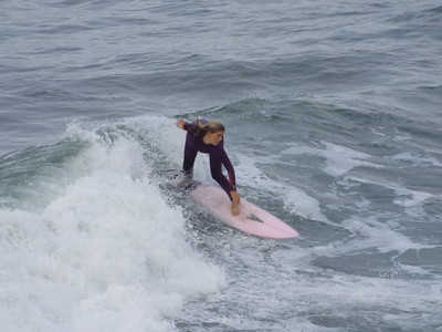 10/8/19 * DAILY SURFING PHOTOS * H.B. PIER