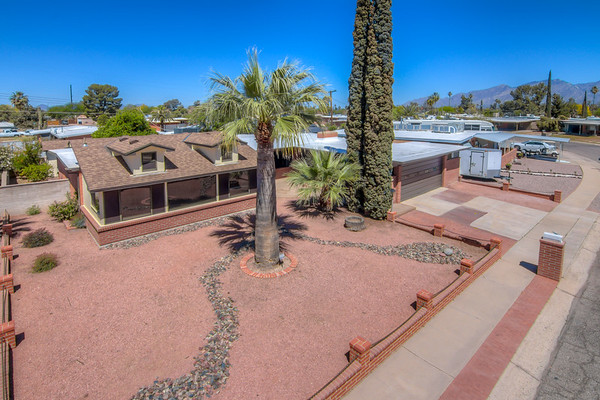 For Sale 7162 E. 32nd Pl., Tucson, AZ 85710