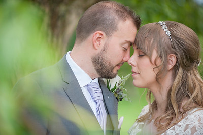 Caroline & Andy Wedding 30th September 2017 - Previews