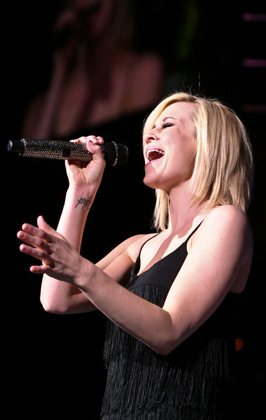 Kelly Pickler