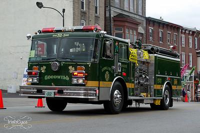 Goodwill Fire Company