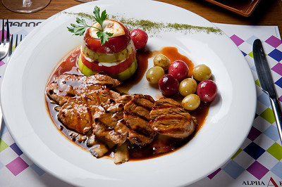 Food-A