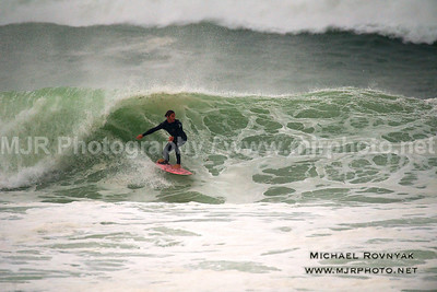 Surfing, Chris, The End, 07.04.14