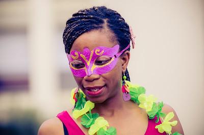 Calor Danse Carnival