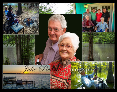 Linda's Collage