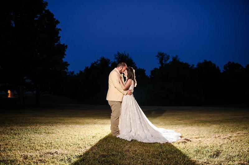 Brady Wedding 2019