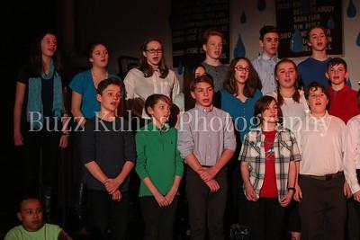 Pops Concert - Middle School
