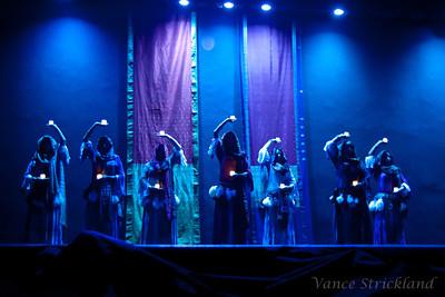 3rd Coast Tribal 2011 - Friday show