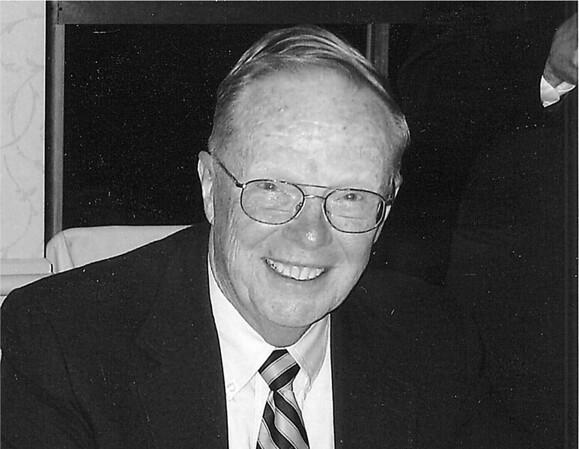 Richard G. Rand