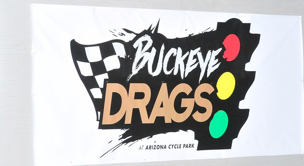 BUCKEYE 5-18-2019 SAND DRAGS ACP RSAZ