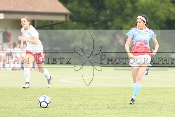 USJ v Henry Co girls soccer 8-30-17