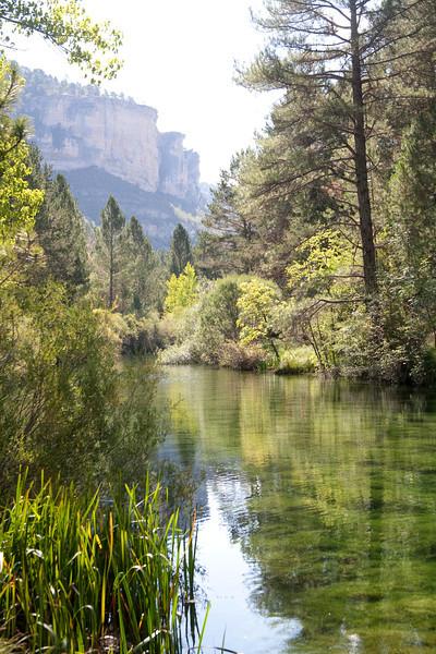 Teruel and Cuenca