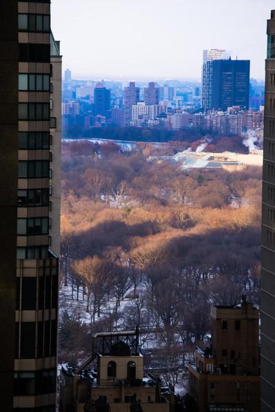 NYC-December  2013