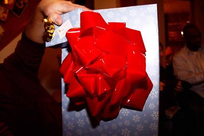 2010 December - Christmas Weekend