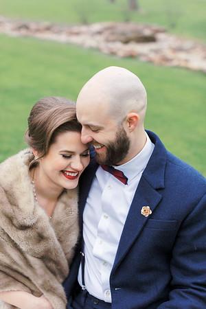 Howard Elliott Wedding
