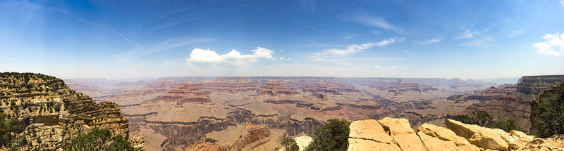 Powell Point Pano