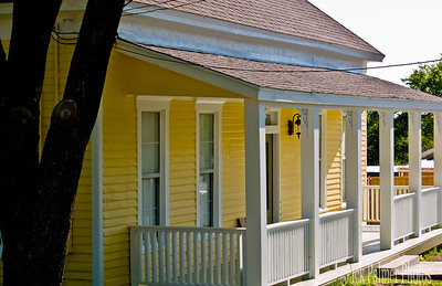 Texas Homes