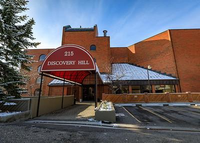 Discovery Hill Condo
